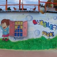 παιδοτοπος  bubbles park